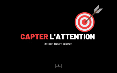 Capter l'attention